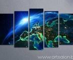 Space 02. Цена зависит от размеров, пишите нам artpost@bk.ru СУПЕРКАЧЕСТВО!