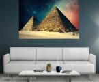 Пирамиды,-ночь-размер-60х90-см