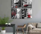 4-poster-wall-art-decor