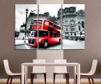 Modulnoe-panno-London-krasniy-avtobus