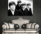 Poster-Beatles-60x90-sm
