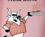 Steak-house-poster