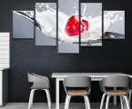 milk_cherry_5_pieces_kitchen_art
