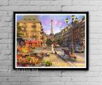 Kartina-Paris-retro-any-size