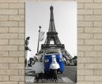 Paris_Poster_60x100_cm
