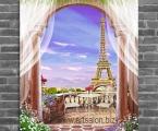 Poster_Paris_Window