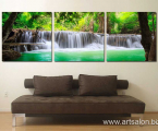 Forest_waterfall
