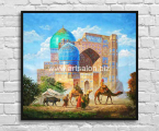 Kartina-Uzbeksaya-jivopis-art-print-canvas-painting
