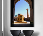 Uzbekistan-Photo-wall-art-decor-60x90-sm
