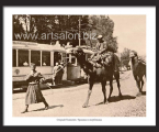 Трамваи-и-верблюды.