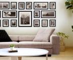 В таком стиле можно оформить стену фотографиями старого Ташкента, так же смотрите раздел рамки для фото и печать. Размеры могут быть любые от 10х15 до 70х100 см. цена зависит от размеров, пишите нам artpost@bk.ru
