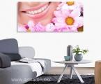 005_Panel, decor, dentistry