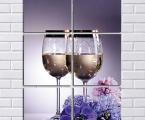 2-glasses-wall-art