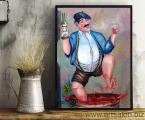 Wine-art-print-picture
