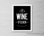 Wine_White_Frame
